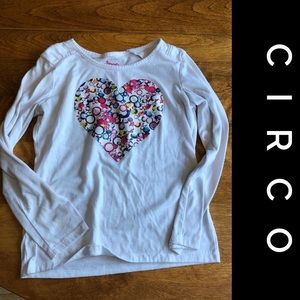 M (7/8) Circo girls' sleepwear